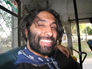 Navdeep Singh Dhillon